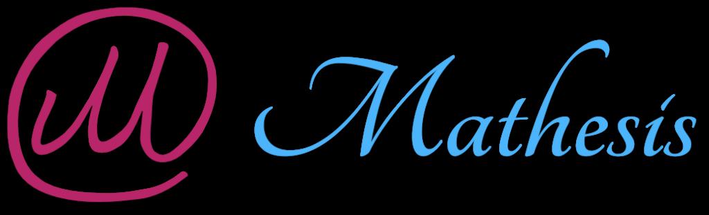 MathesisLogo