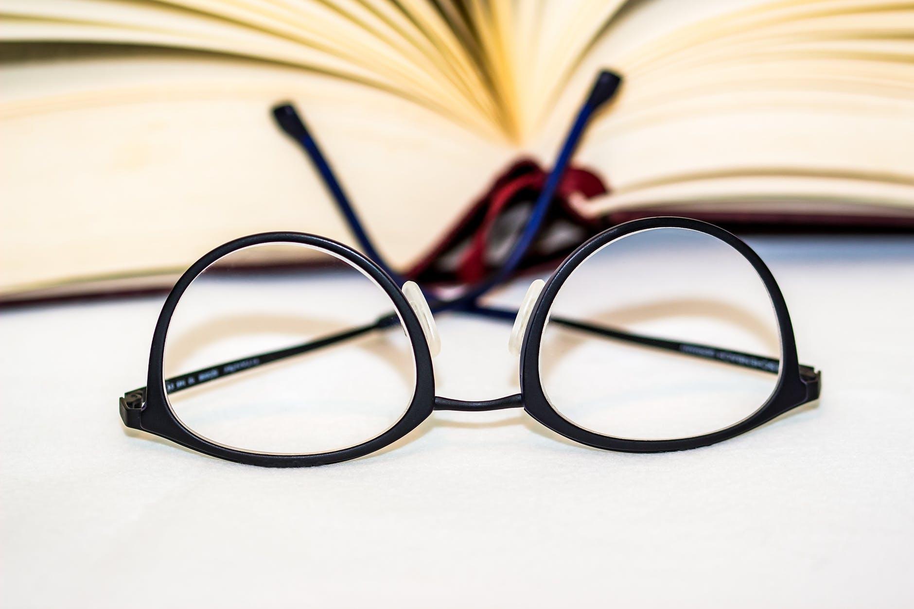 Image result for astuce pour de lunettes